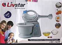 Миксер LIVSTAR LSU-1434