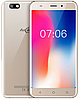 "AllCall Madrid Gold 1/8 Gb, 5.5"", MT6580A, 3G"