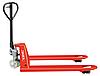 Skiper  SKF-III 25 Profi ручные гидравлические тележки для паллет, г/п 2500 кг, вилы 1150/550