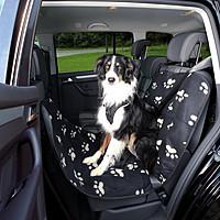 Trixie TX-13235 Автомобільна підстилка для собак (захист сидінь)