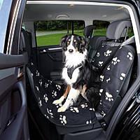 Trixie TX-13235 Автомобільна підстилка для собак (захист сидінь), фото 2