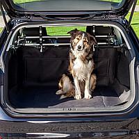 Trixie TX-1319 покрытие в багажник авто для собак на липучках