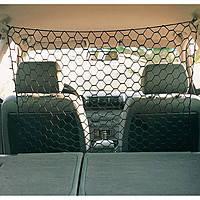 Trixie TX-1312 Car Net - Перегородка-сетка в автомобиль, фото 2