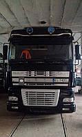 Запчасти ДАФ (DAF XF 95)