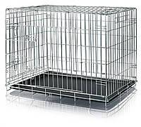 Trixie TX-3923 клетка-переносная для собак ( 78х55х62см), фото 2