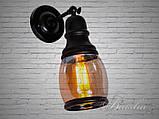 Настенно-потолочный светильник в стиле Loft 186-1, фото 4
