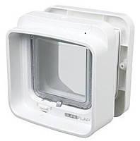 Trixie  TX-38540 дверца-автомат SureFlap Dual Scan с Microchip  (21 × 21 см)с индивидуальным програмированием, фото 2