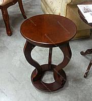 Столик журнальный деревянный HR339  Evr