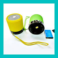 Мобильная колонка SPS WS 631 Bluetooth!Акция