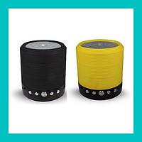 Мобильная колонка SPS WS 631 Bluetooth
