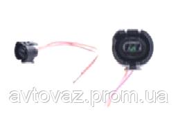Разъем 3-контактный на выключатели серии 80.3710