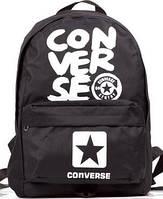 Рюкзак городской Converse, спортивный рюкзак конверс не оригинал, фото 1
