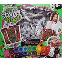 Расписная сумочка Color Bag Danko Toys