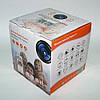 HD камера видеонаблюдения с двумя антеннами и громкой связью GC13HF, фото 8