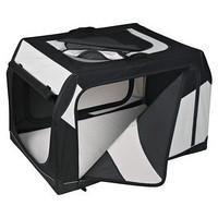 Trixie TX-39724 бокс для собак Vario 50 (99 × 67 × 71/61 cm)