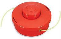 Катушка для триммера красная