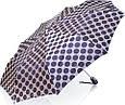Автоматический женский зонт ZEST Z23993-3, антиветер, фото 2