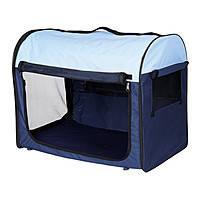 Trixie TX-39704 T-Camp переноска для собак (55 × 65 × 80 cm), фото 2