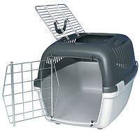 Trixie TX-39861  Capri 3 Open Top- переноска для собак до 12кг, фото 2