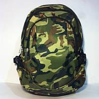 Рюкзак городской камуфляж 003, фото 1