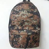 Рюкзак городской камуфляж 007
