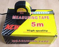 Рулетка Measuring 5м 3555