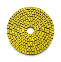 Гибкий полировальный круг Baumesser Standard 100x3x15 №1500 (99937359005)