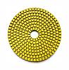 Гибкий полировальный круг Baumesser Standard 100x3x15 №400 (99937363005)