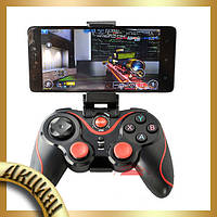 Джойстик Terios Т3 Bluetooth V3.0 для смартфона!Акция