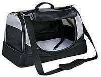 Trixie TX-28940 сумка-переноска Холли для кошек и собак  ( 30 х 30 х 50 см  до: 15 кг), фото 2