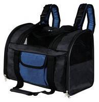 Trixie  TX-2882 Connor сумка-рюкзак Коннор 42 × 29 × 21 см до 8кг, фото 2