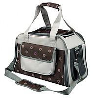 Trixie TX-28954 сумка-переноска Libby Carrier для кішок і собак ( 25 × 27 × 42 cm)
