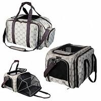 Trixie TX-28903 сумка-переноска Maxima для кошек и собак до 8кг