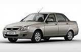 Авто чехлы Lada Priora 2014- sedan Nika, фото 10