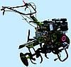 Мотоблок дизельный Zirka LX2060D ( 6,0 л.с.)