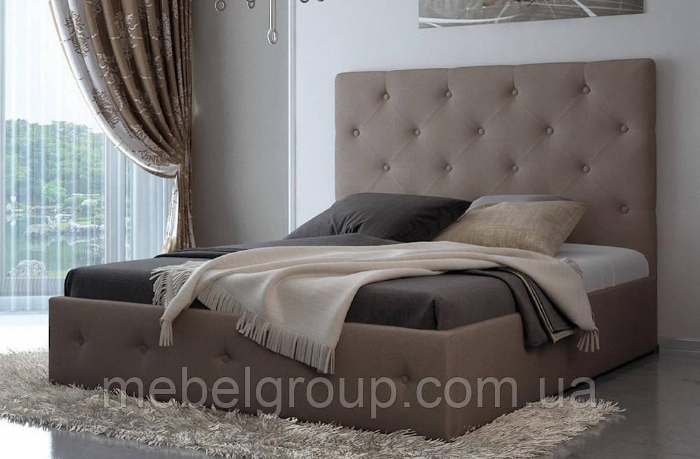 Кровать Лафеста 180*200 с механизмом