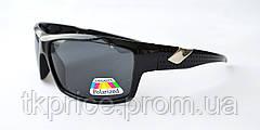 Мужские поляризационные солнцезащитные очки 981, фото 2