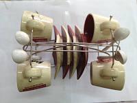 Сервиз чайный XH-434 - Уценка