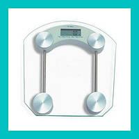 Весы напольные MATRIX MX-451B 180