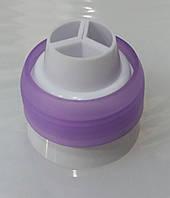 Адаптор для трёх цветных кремов (шт)