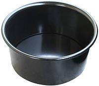 """Форма для выпечки """"Профи"""" с откидным дном 170*80мм(шт)"""