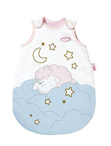 Конверт спальник для куклы Annabell Baby Born Zapf Creation 700075