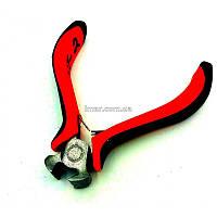 Кусачки торцевые мини 110 мм