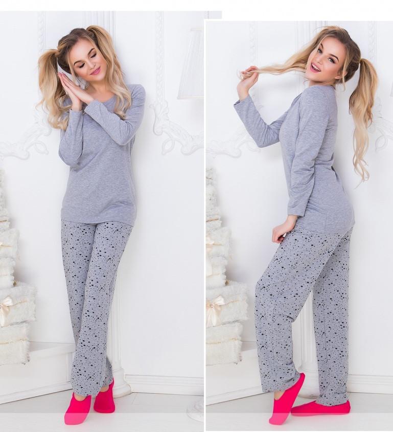 Пижама Брюки оа907
