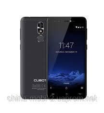 Смартфон Cubot R9 16GB Black