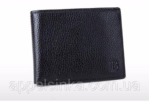 716ae2bad28a Кошелек мужской черный натуральная кожа код 183: продажа, цена в Краматорске.  кошельки и портмоне от