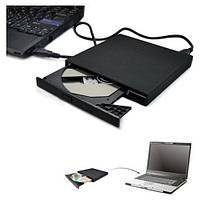 Внешний привод DVD-ROM/CD-ROM CD-RW Пишущий
