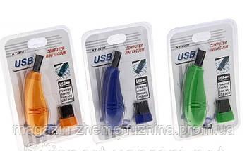 Мини USB пылесос для компьютеров и ноутбуков!Акция, фото 2