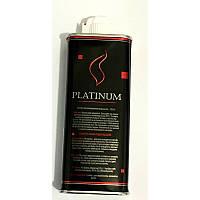 Бензин для зажигалок Platinum 125 ml