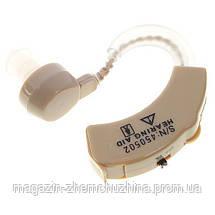 Слуховой аппарат xingma xm - 907, фото 3